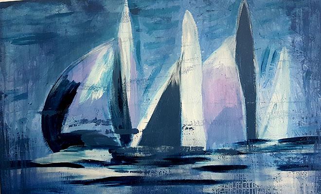 Sailing-Away-Acryl-2021-90/130